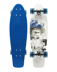 Penny Boards StarWars '27' (Blue/White)