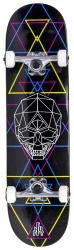 Enuff Geo Skull Complete (Black)