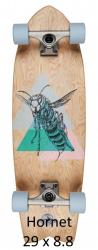 D Street Cruiser Hornet/Beetle/Scorpion/Nautical (Green)