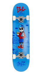 Enuff Skully Mini  (Blue)