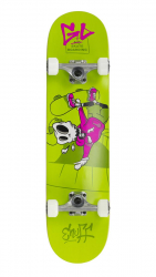 Enuff Skully Mini  (Green)