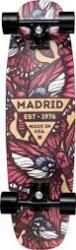 "Madrid Squirt 29"" Flutter"
