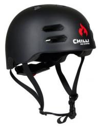 Chilli Pro In-Mold Helmet (Black) M
