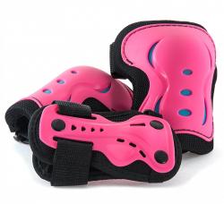 SFR Triple Pads Set AC760 (S size) (Pink)