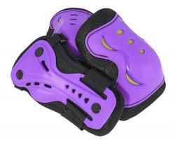 SFR Triple Pads Set AC760 (S size) (Violet)