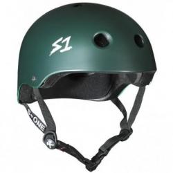 S-One V2 Lifer Helmet (S size) (Green)