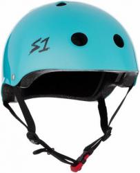 S-One V2 Lifer Helmet (S size) (BlueLight)