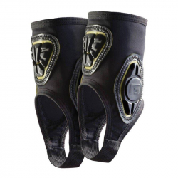 G-Form Ankle Guards (Default)