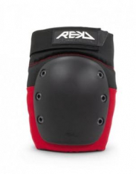 REKD Ramp Knee Pad (Red) M