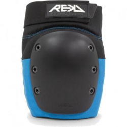 REKD Ramp Knee Pad (Blue) L