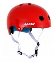 Blunt ALK 13 HLT Helmet S/M (Red)