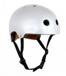 Blunt ALK 13 HLT Helmet S/M (Silver)