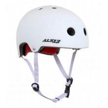 Blunt ALK 13 HLT Helmet S/M (Black/White)