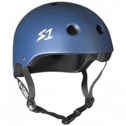 S-One V2 Lifer Helmet (M size) (Blue)