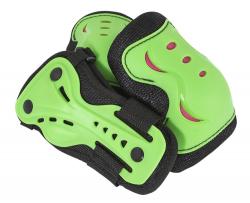 SFR Triple Pads Set AC760 (L size) (Green)