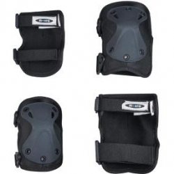 Knee & Elbow Pads - Black (Default)