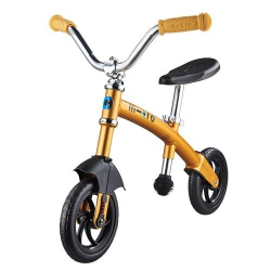 Micro GBike Chopper Deluxe (Gold)
