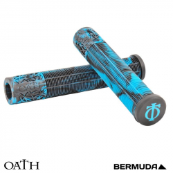 OATH HAND GRIP BERMUDA (Blue/Black)