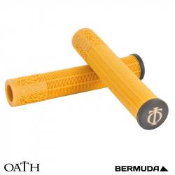 OATH HAND GRIP BERMUDA (Yellow)