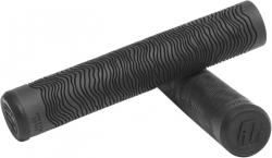 Tilt Topo Grips (Black)