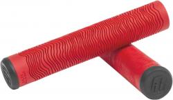Tilt Topo Grips (Red)