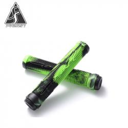 Fasen Fast Hand Grips (Green)