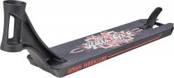 AO Dylan Morrison Pro Scooter Deck 20.5  (Black)