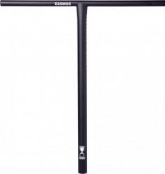 Longway Kronos Titanium Pro Scooter Bar 650mm (Black)