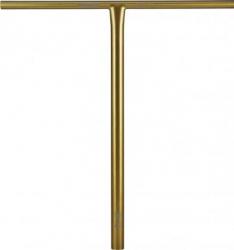 Longway Kronos Titanium Pro Scooter Bar 650mm (Gold)