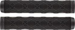 Native Emblem Grips (Black)