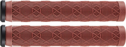 Native Emblem Grips (Red)