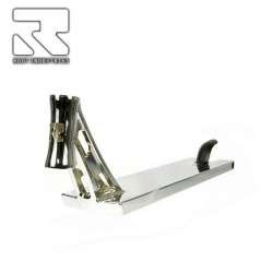 Root Industries Deck Air Boxed Large (Silver)