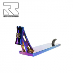 Root Industries Deck Air Boxed Large (Blue)