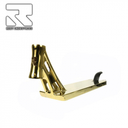 Root Industries Deck Air Small  (Gold)