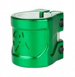 Addict Shield Clamp  (Green)