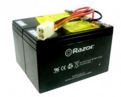 Razor E300/E200 Battery (2 batt.)