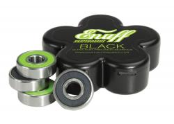 Enuff Black bearings (ultra fast) (8.pcs)