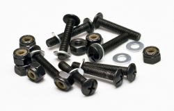 MindLess bolts set for longboard (8 pcs. )