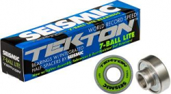 Seismic tekton Abec-7 lite bearings