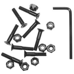 Sushi 1 inch allen bolts
