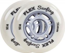 Flexsurfing Waveboard Wheel set