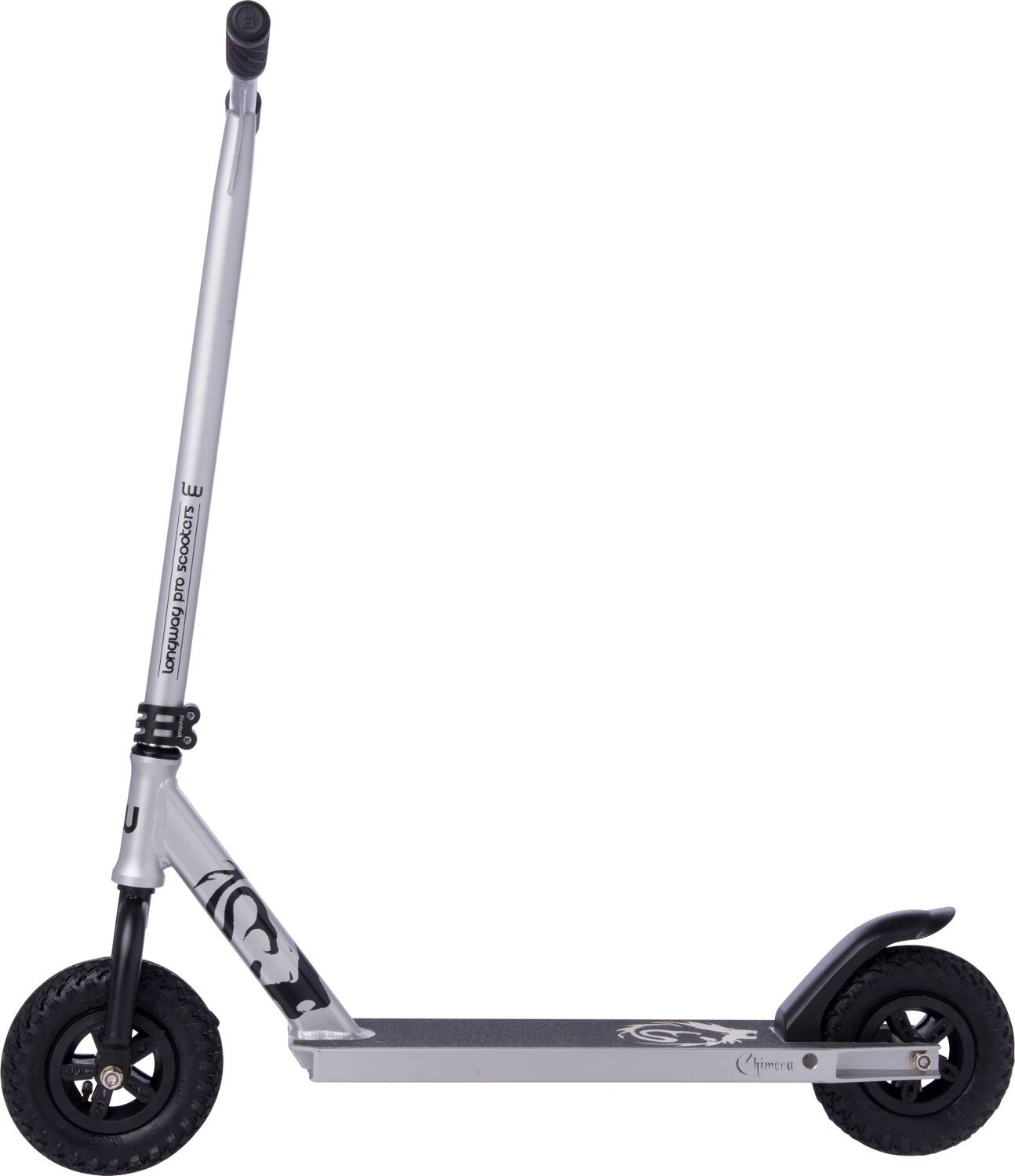 Longway Chimera Dirt scooter