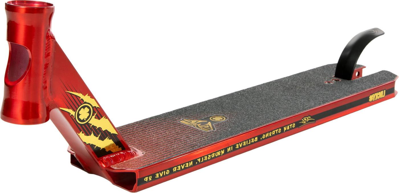 Lucky Jon Marco Gaydos V3 Pro Scooter Deck