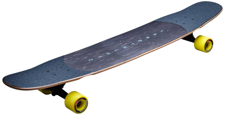 "Landyachtz Stratus Complete Longboard 45.5"""