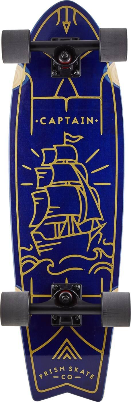Prism Captain Liam Ashurst 31 Cruiser