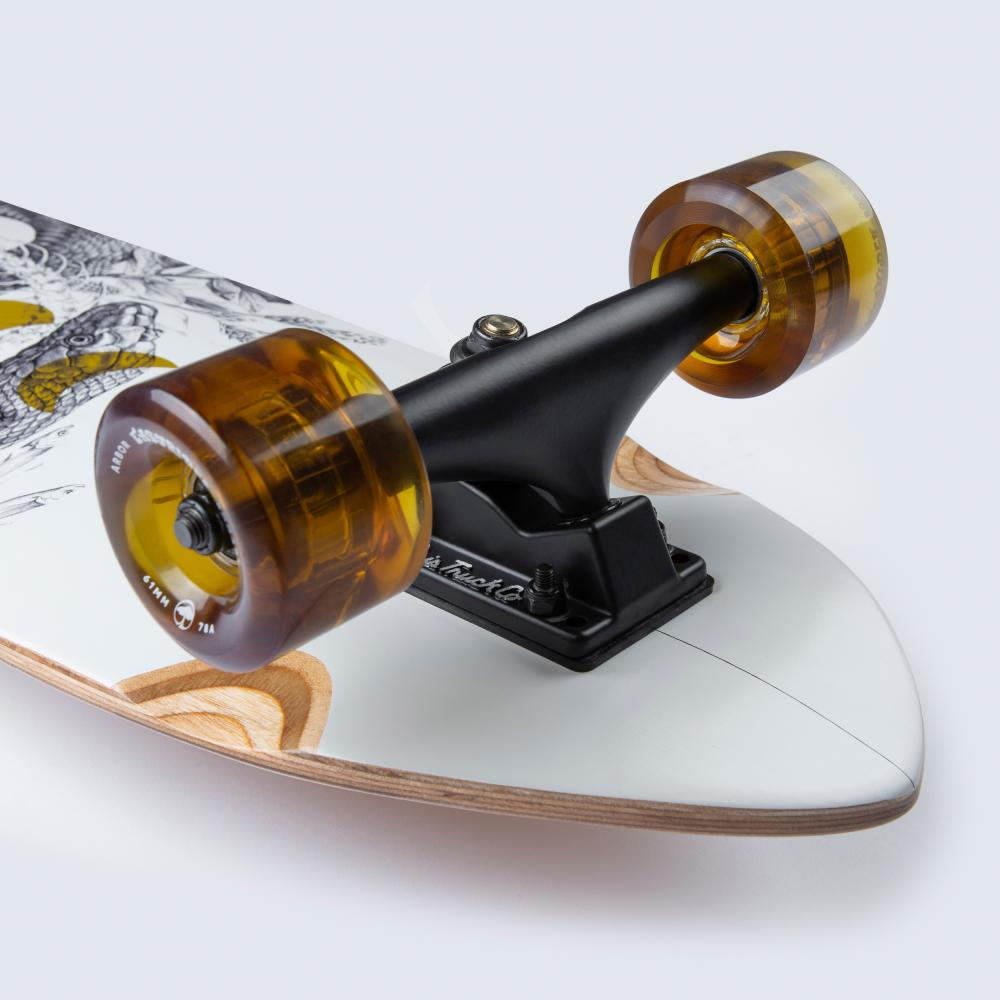 Arbor Cruiser Sizzler Groundswell