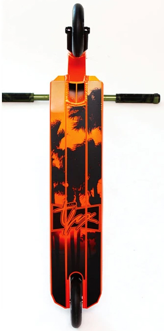 Lucky Tanner Fox Signature Pro Scooter