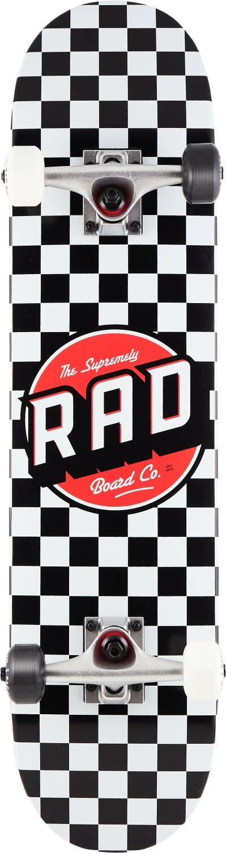 "RAD Dude Crew Complete 7.5"""