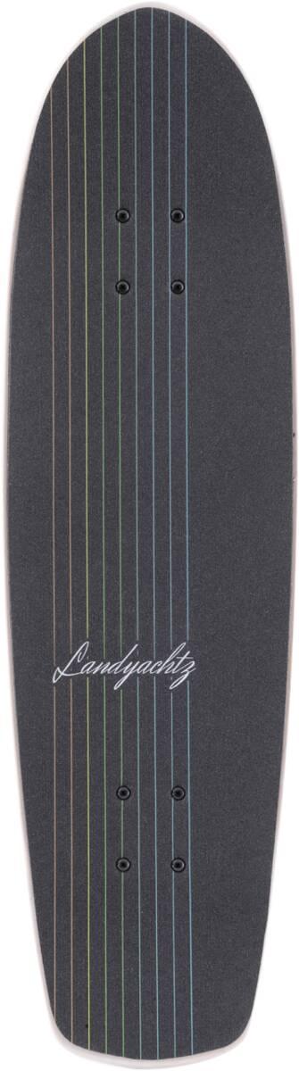 """Landyachtz Surfskate 31.2"""" Complete"""