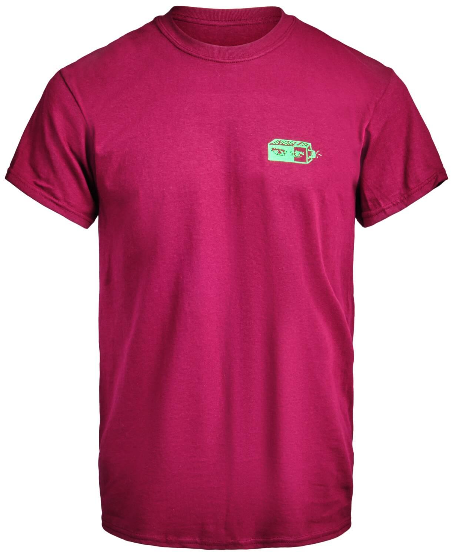 Undialed T-shirt
